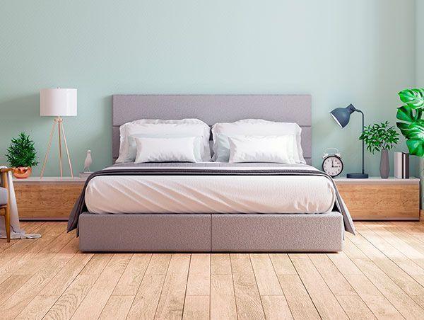 somier base de cama